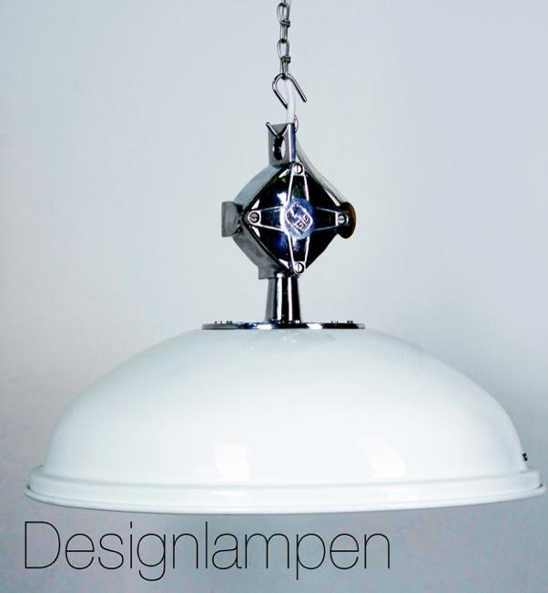 Vintage Design Lampe