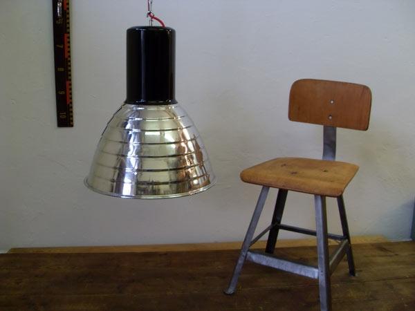 1 of 2 vacha dark ice industriedesign fabrik lampe design factory loft lamp ebay. Black Bedroom Furniture Sets. Home Design Ideas