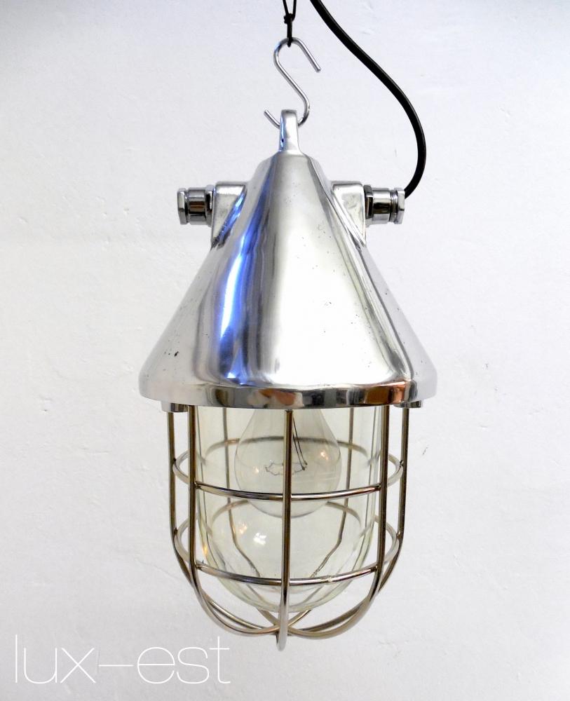 Pirna s ice industrie designlampe kaufen for Lampen im industriedesign