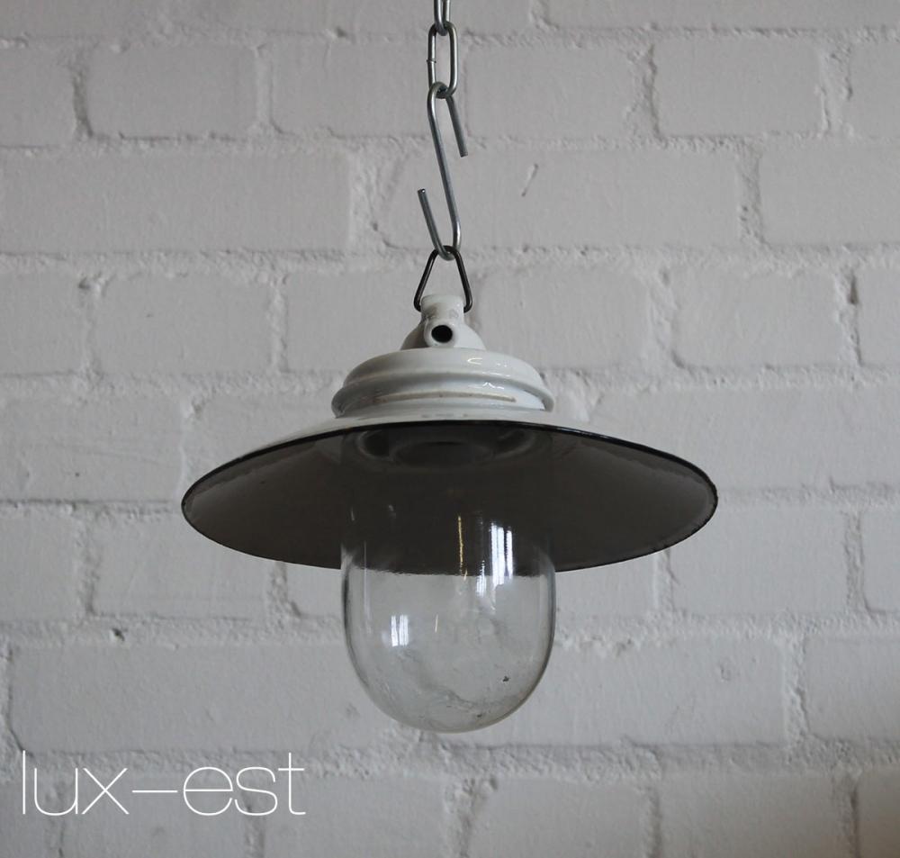 """vista s i"""" industrie design bauhaus lampe"""